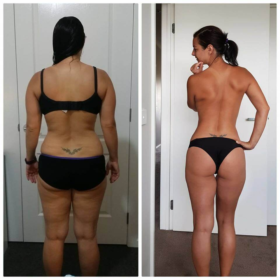These 5 mums have transformed their butts and the results are astounding