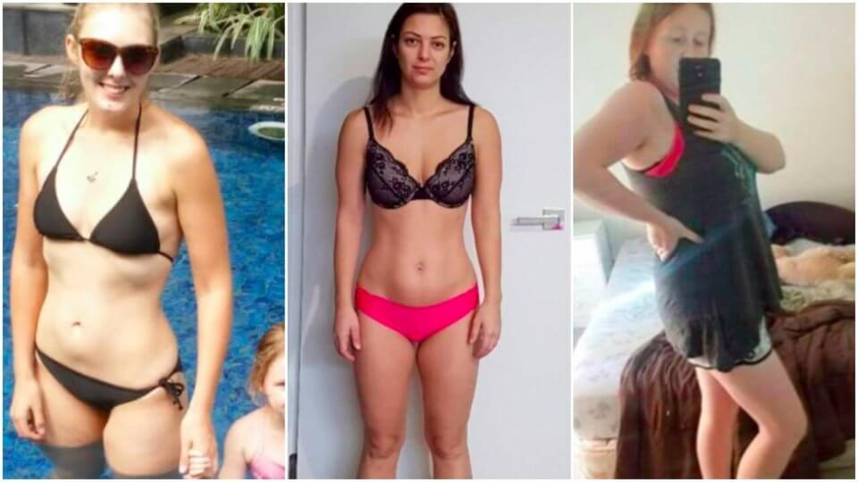 Top weight loss secrets from 3 mums who have lost weight (and kept it off)