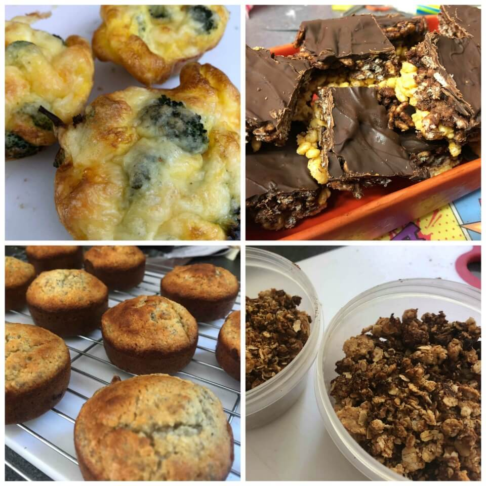 Charlie-Food-Collage