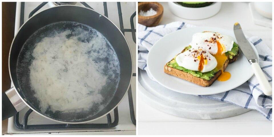 Egg-Collage