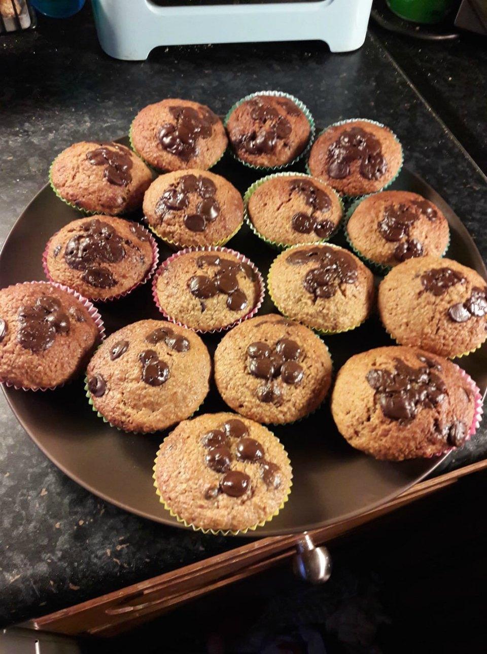 Sarah-McGowan-Muffins