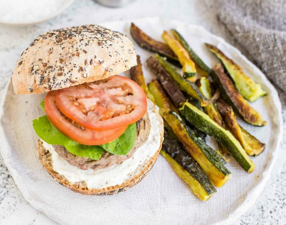 Beef-Burger_with_Herby_Cheese_and_Zucchini_Fries