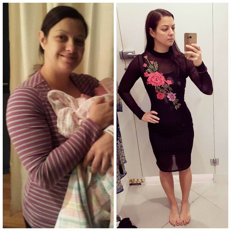 How this mum maintains her 3st. weight loss with Healthy Mummy Smoothies