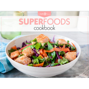 superfood cookbook