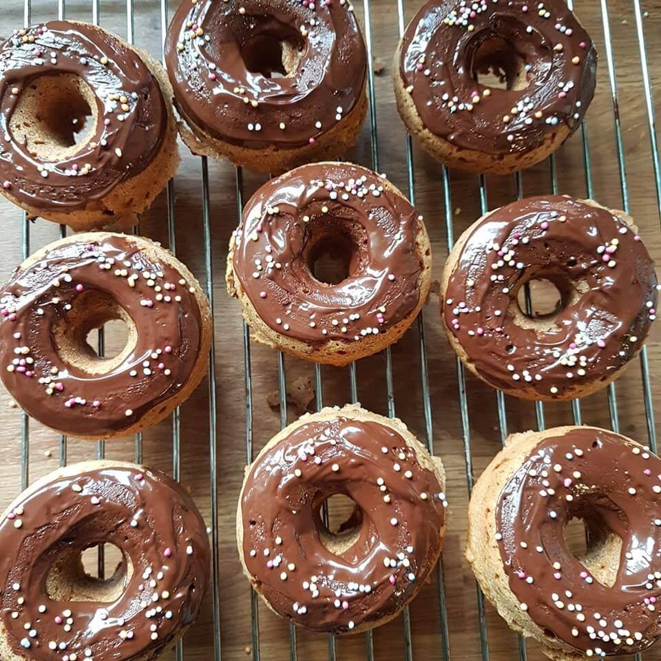 Isabella-donuts