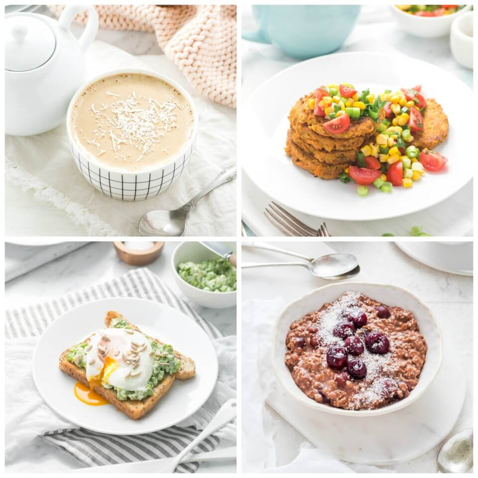 Easy-Breakfasts-Collage