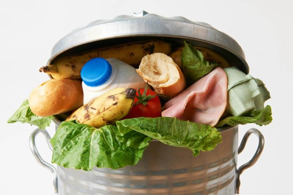 12 Easy Ways To Reduce Food Waste And Save Money