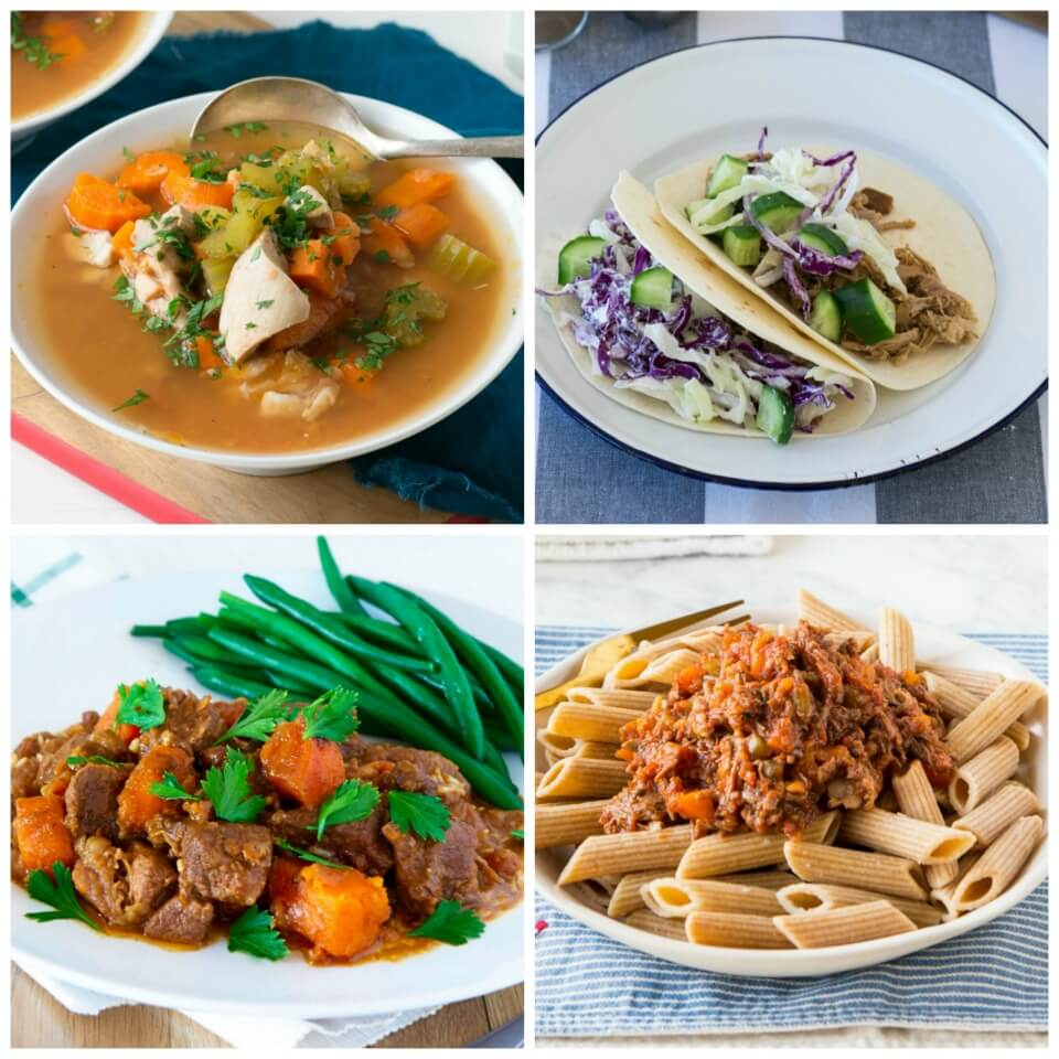 4 slow cooker recipes that make insanely good leftovers