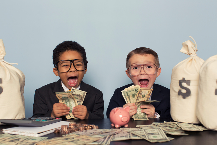 7 secrets to better money management