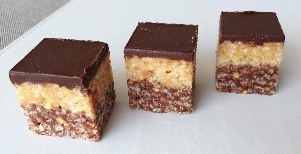 Enjoy these 5 chocolate treats WITHOUT turning your oven on