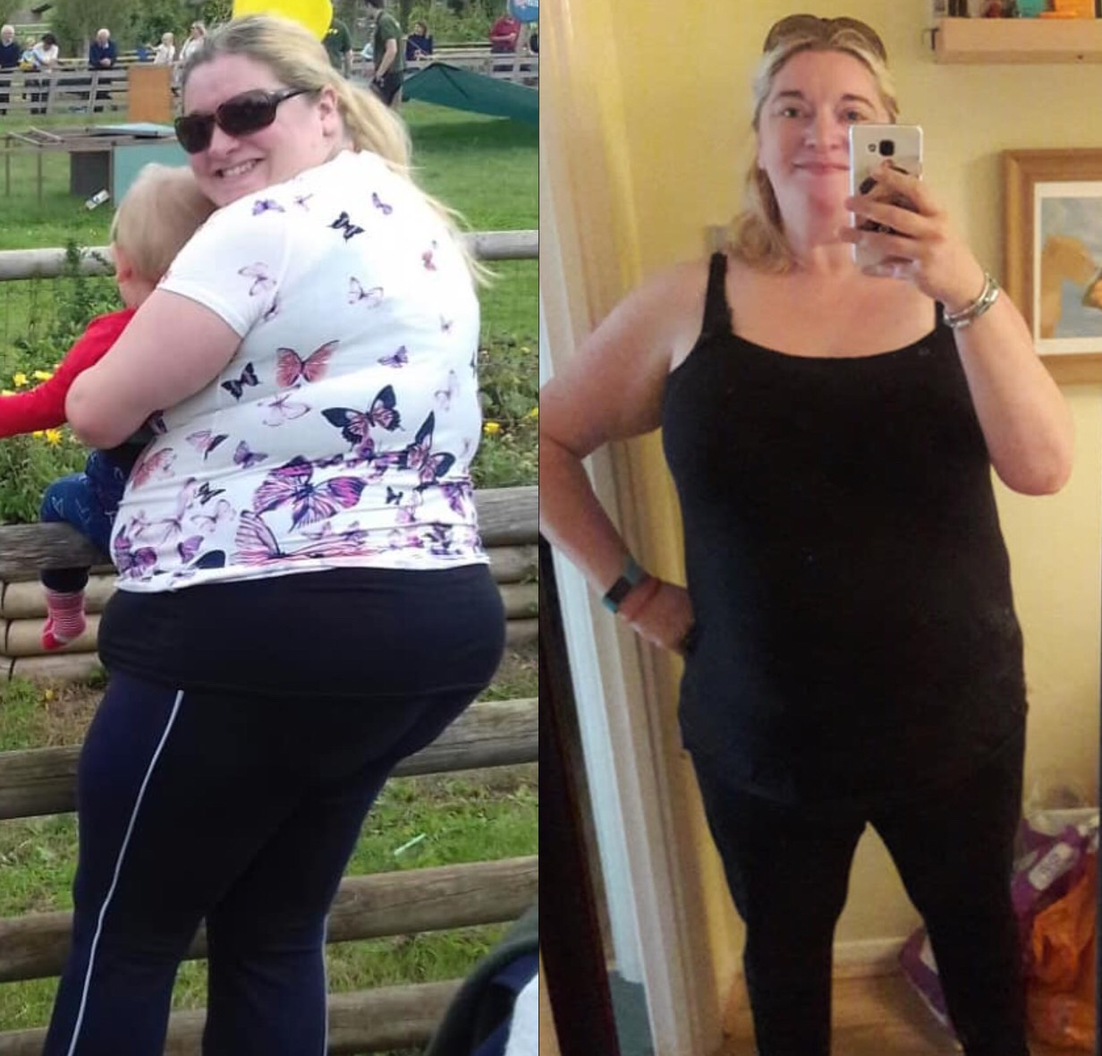 See how this mum has found relief from chronic fatigue with The Healthy Mummy