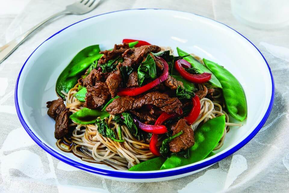 5 tasty beef recipes that take 30 minutes or less to make