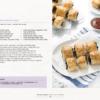 Lebanese sausage rolls recipe
