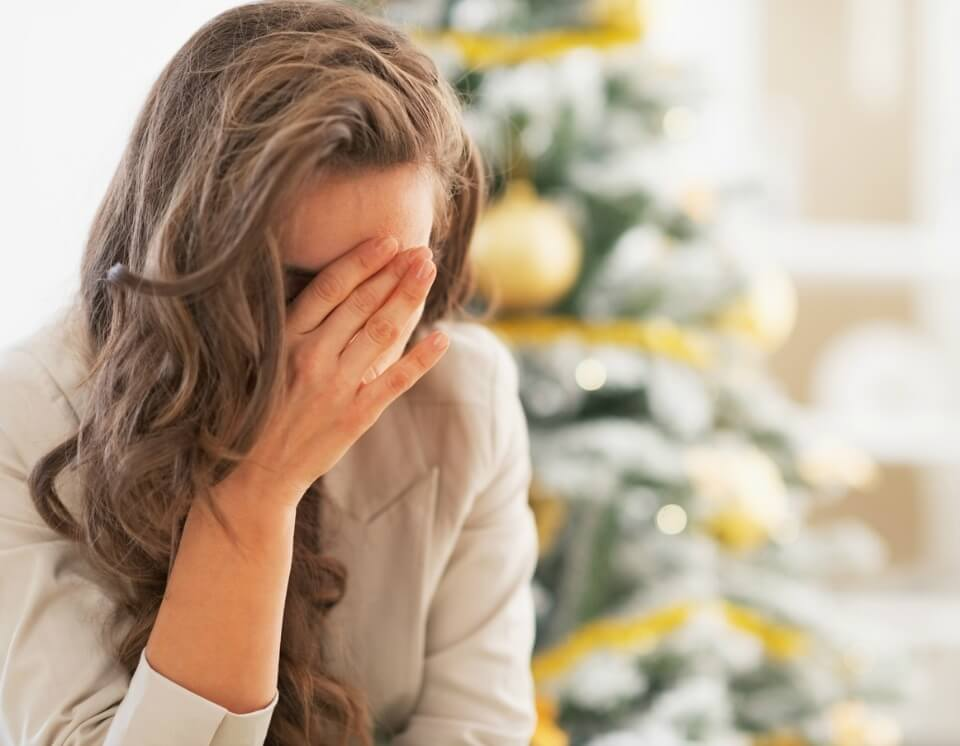 Expert advice on how to deal with infertility at Christmas