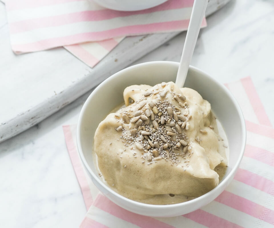 Chai-Spiced-Smoothie-Bowl-with-Almond-Butter