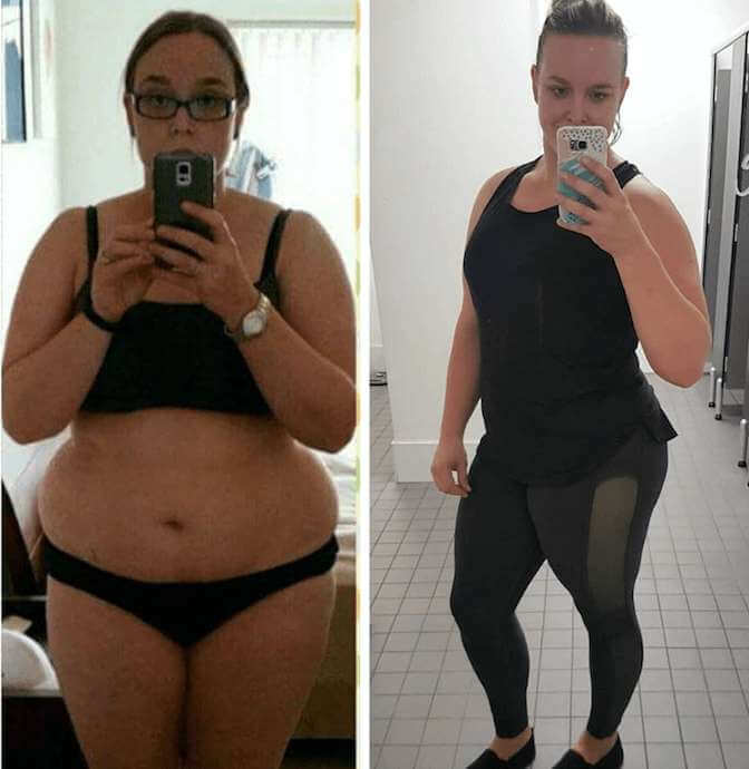 5 things that helped me blast belly fat (and can help you too)