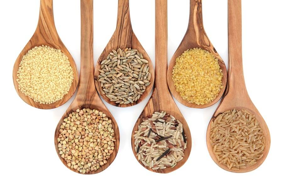 5 of the best carbs to eat to lose belly fat