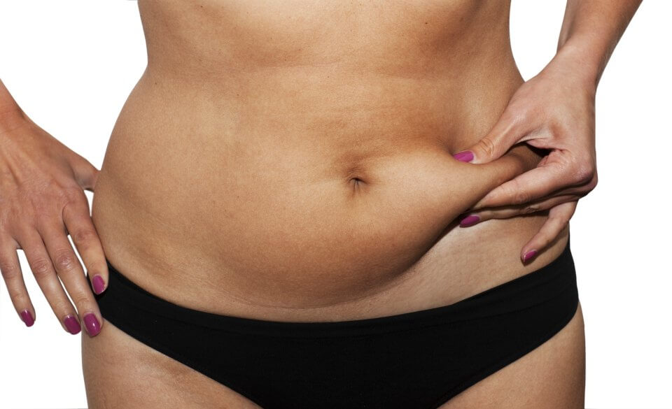 Two ways to measure if you have too much tummy fat