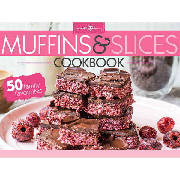 muffins cookbook