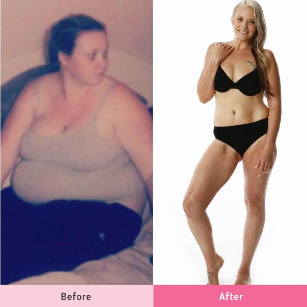 transform fit