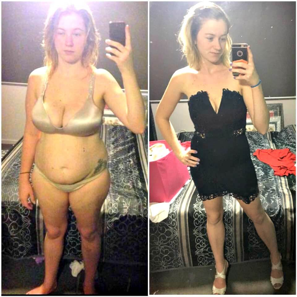 Mum reveals how she has maintained her 3.4st weight loss for two and a half years