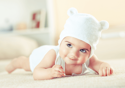 20 baby names inspired by Valentine's Day