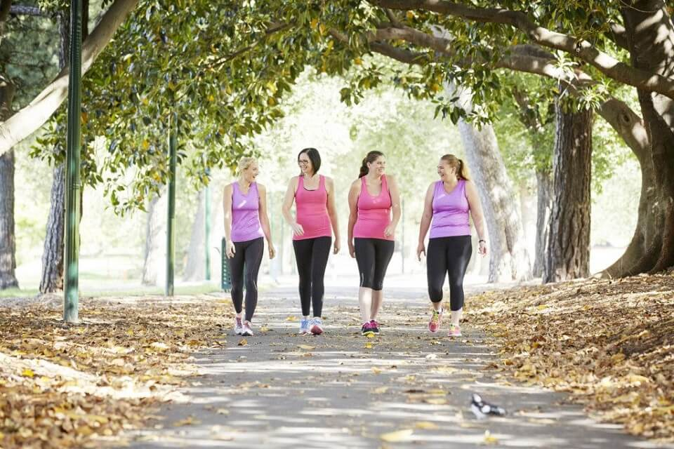 5 ways to lose weight in ten minutes