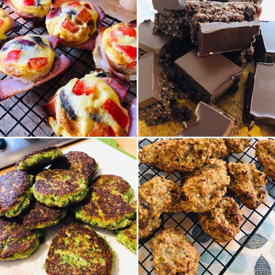 Elizabeth-Clare's-food