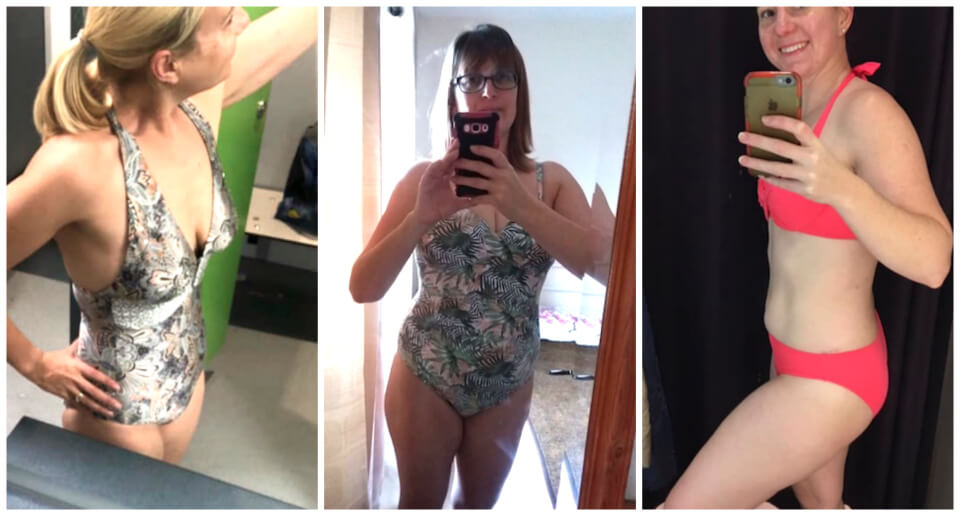 Swimsuit-Collage