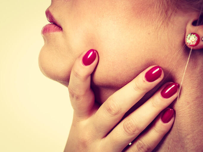 Is an underactive thyroid impacting your weight?
