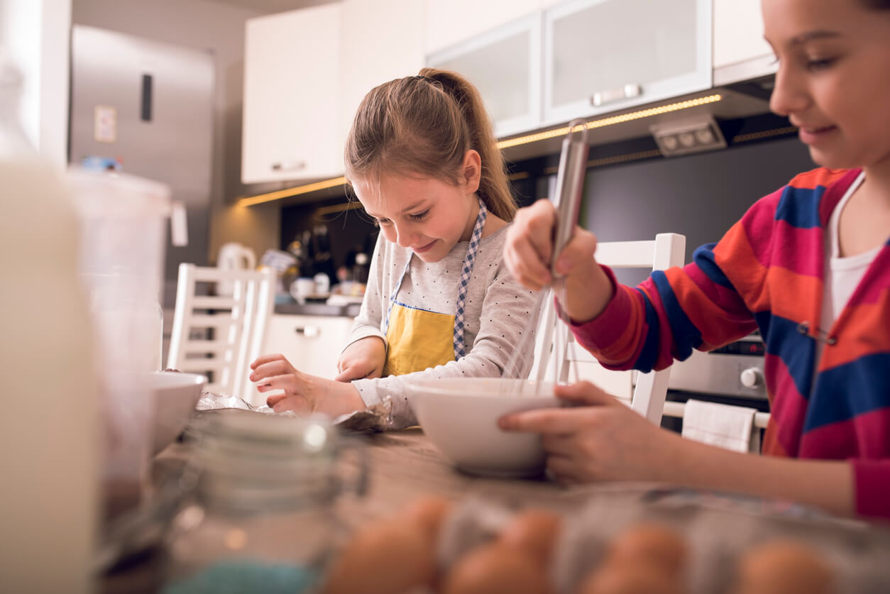 5 EASY Recipes Your Kids Can Make FOR YOU This Mother's Day!