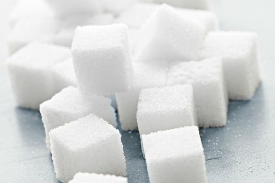 5 easy ways to detox from sugar