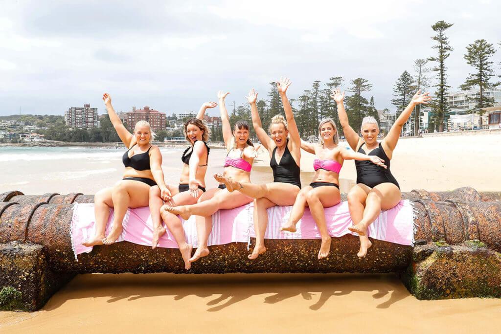 women-in-swimwear