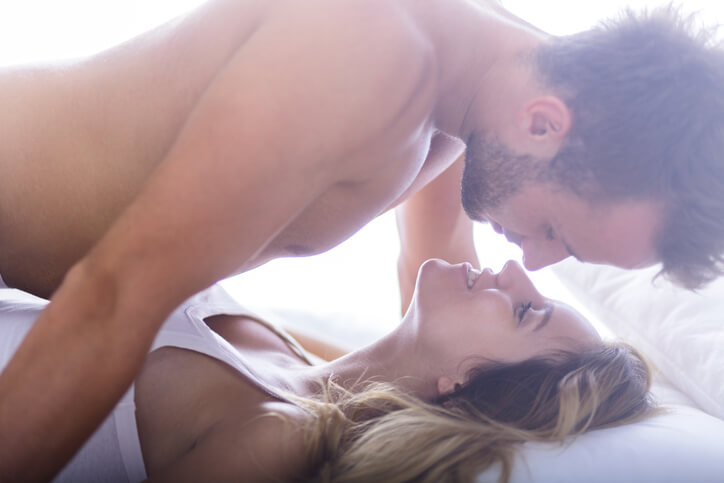 sex can improve health