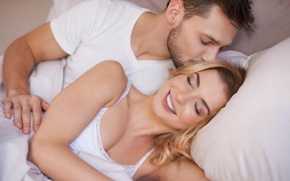 sex improve health