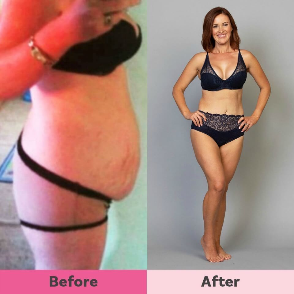 Lauren-Jones-weight-loss