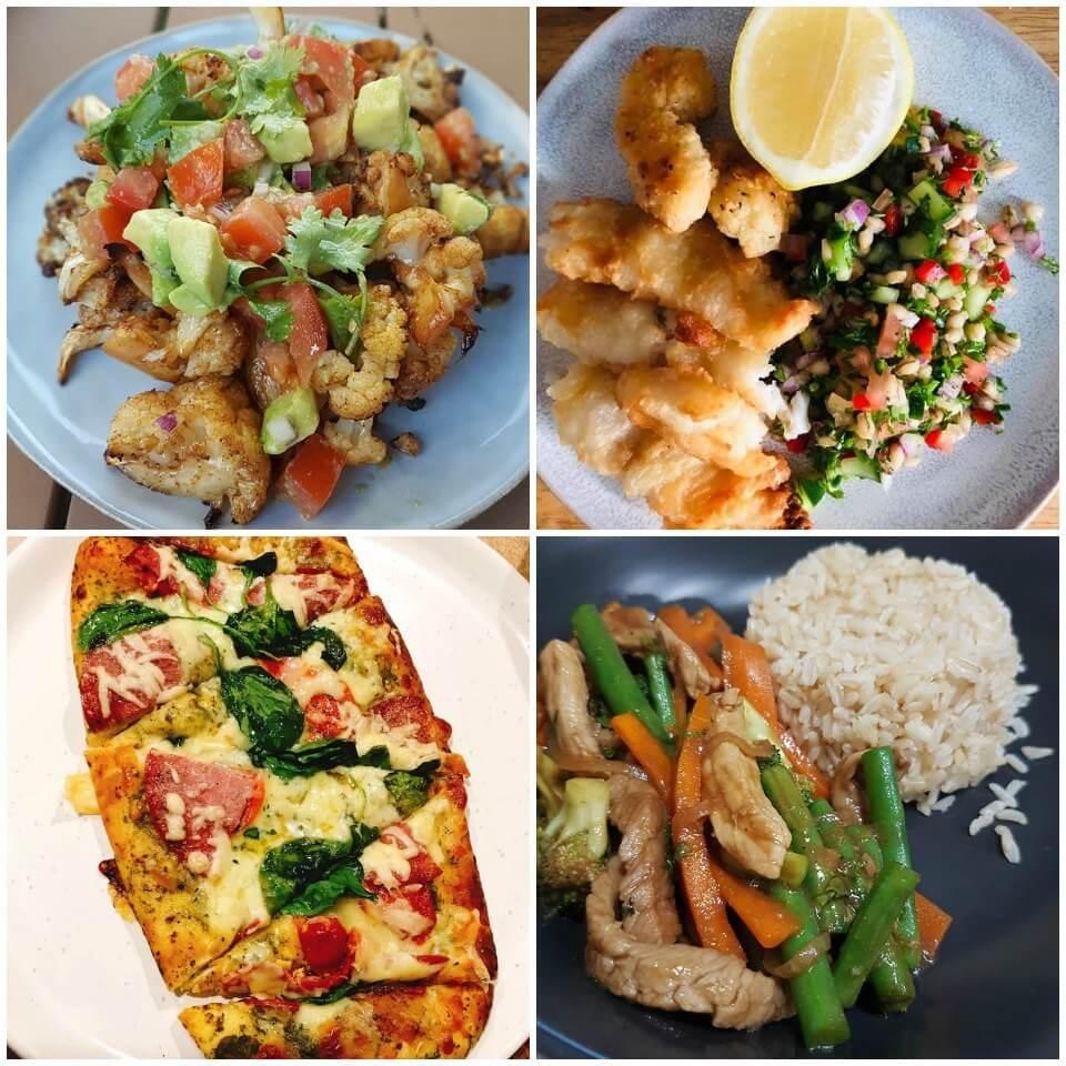 Easy-dinner-ideas