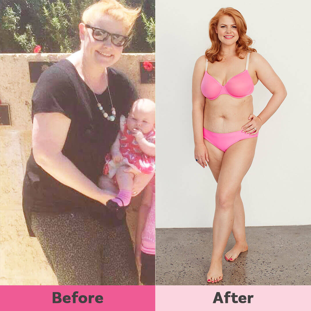 Cindy-Weight-Loss
