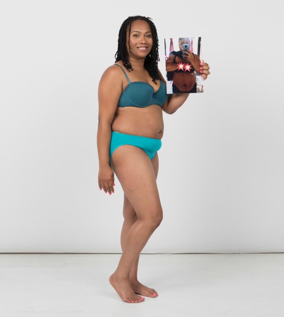 Nasarha-Simpson-2.5-stone-weight-loss-The-Healthy-Mummy