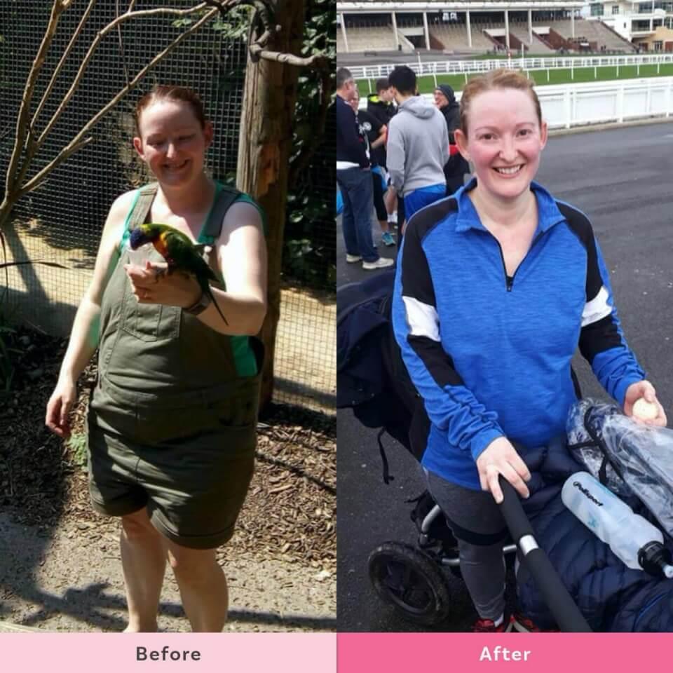 Becky-Drewett-3-stone-Healthy-Mummy-weight-loss1