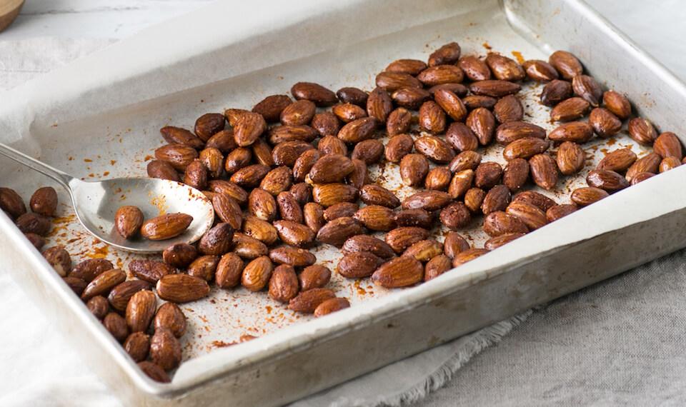 Smoked-Paprika-Almonds
