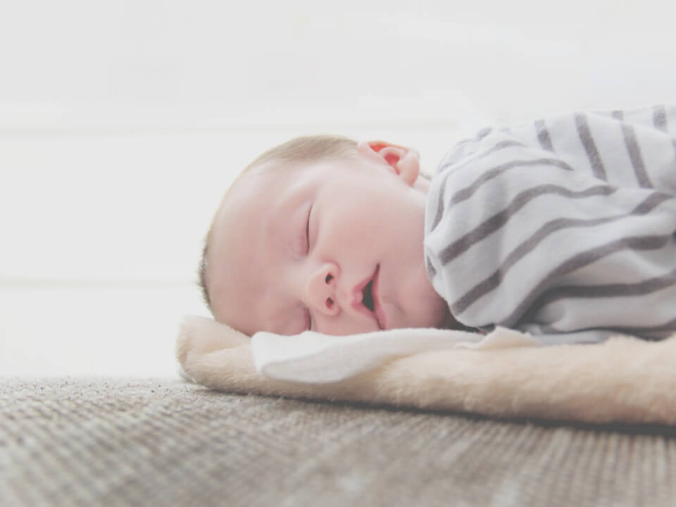 REVEALED! The most popular baby name list so far in 2019