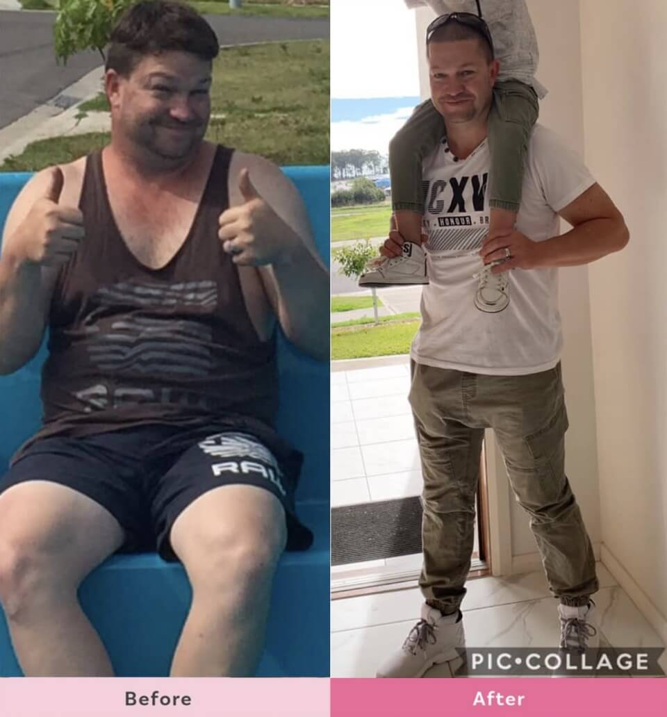 Dad-Timmer-22lbs-weight-loss-10-weeks
