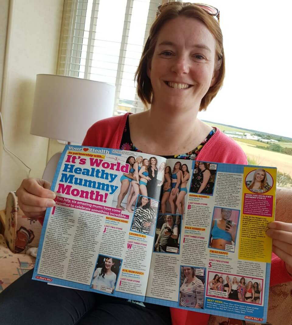 Lyndsey-Seeley-The-Healthy-Mummy-in-Thats-Life-Magazine-2