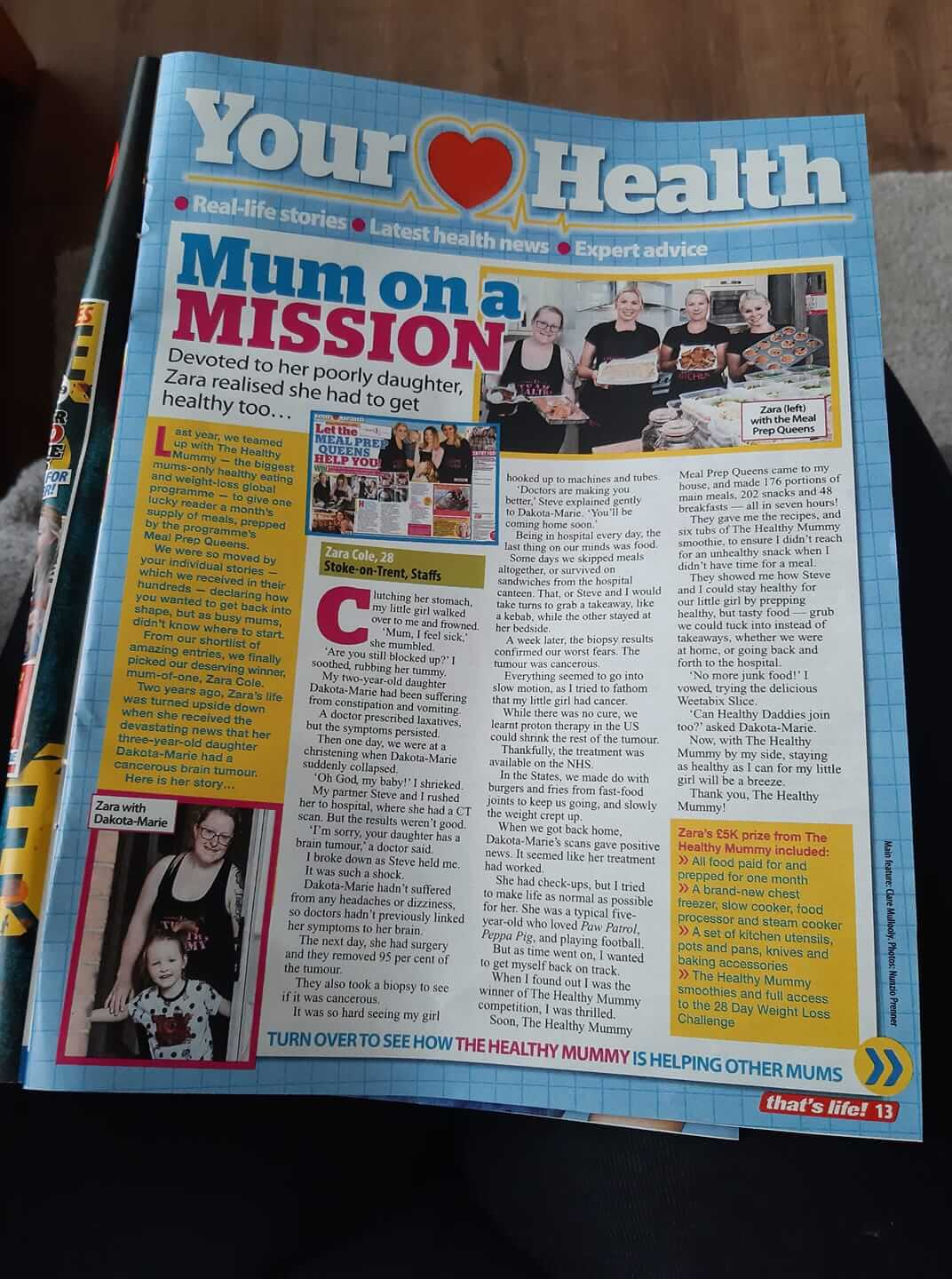 The-Healthy-Mummy-Thats-Life-Magazine-Article