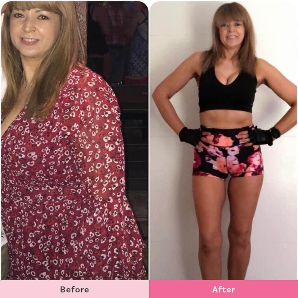 Kerrie-O'Brien-Transformation