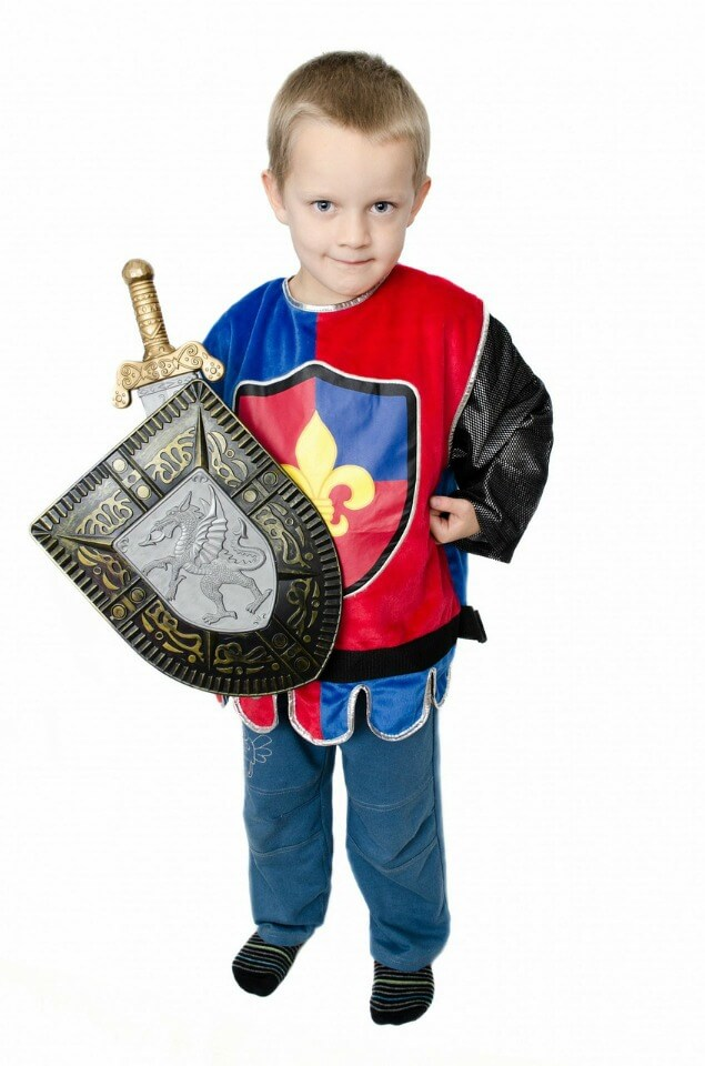 Raising a little Sir or a Dame? Names of kids most likely to be knighted