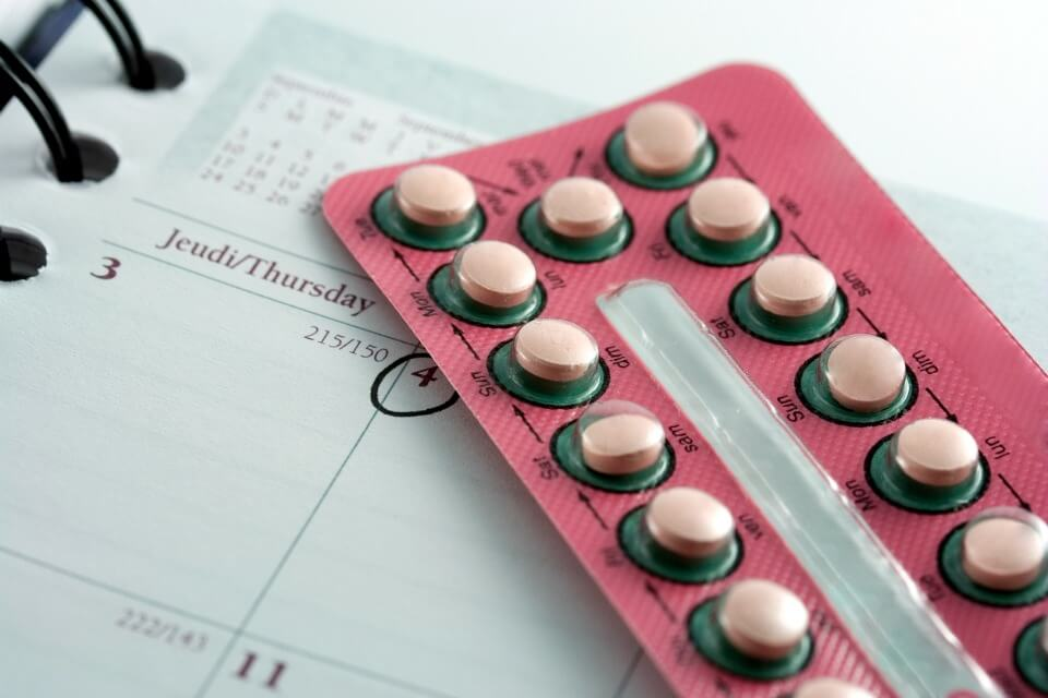 National shortage of contraceptive pills could result in a rise of unplanned pregnancies, experts warn